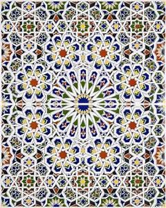 Fliesen Aus Marokko : dekorative arabische fliesen aus marokko mattullah ~ Sanjose-hotels-ca.com Haus und Dekorationen