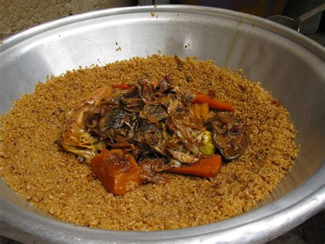 cuisine senegalaise jt 39 s adventures introduction to some foods of senegal