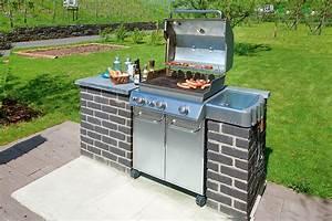 Grill Selber Mauern : grillstation ~ Sanjose-hotels-ca.com Haus und Dekorationen