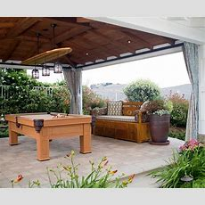 Best 25+ Outdoor Pool Table Ideas On Pinterest Outdoor