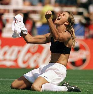 14 years ago Brandi Chastain changed U.S. soccer, won a ...