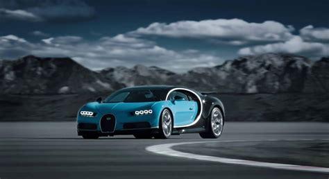 Bugatti Chiron Wallpaper by Bugatti Chiron 2017 Wallpapers Wallpaper Cave