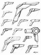Sketch Blow Drawing Dryer Sketchbook Industrial Draw Sketches Behance Sketching Dryers Inspiration Getdrawings Drawings Tool Cool Visit Function Form Ii sketch template