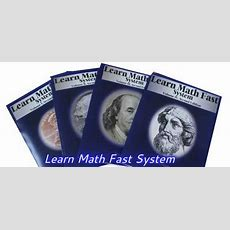 Learn Math Fast Review & Giveaway {closed}  Hip Homeschool Moms
