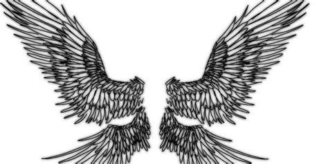 double wing tattoo designs tattoos tatuajes