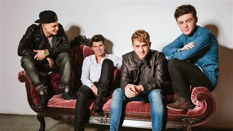 Hotel Ceiling Rixton Download by Rixton To Release Ed Sheeran Penned Song Quot Hotel Ceiling