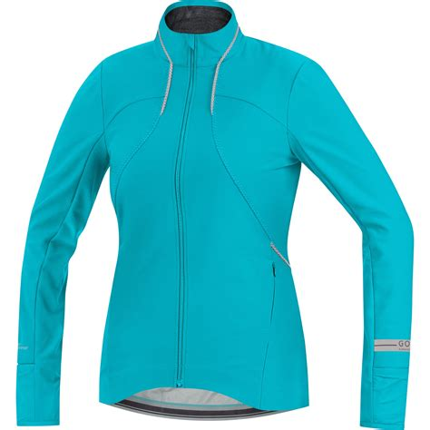 Wiggle  Gore Running Wear Air Lady GORE WINDSTOPPER