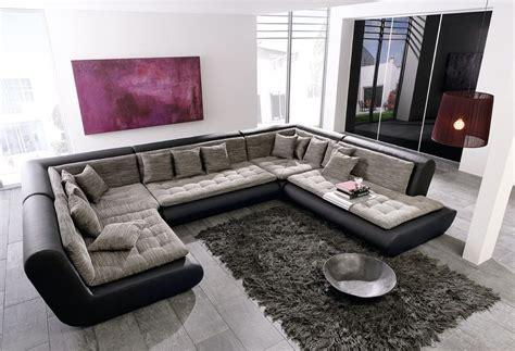 Günstige Couch U Form Latribuna