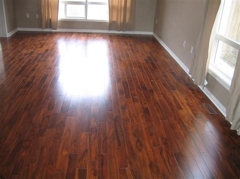 Bamboo Wood Flooring For Home Improvement   Safe Home