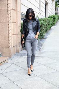 Shoes to Wear with Skinny Jeans | Style Wile