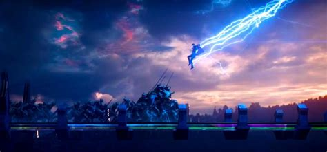 times thor proved hes   enterer   entire