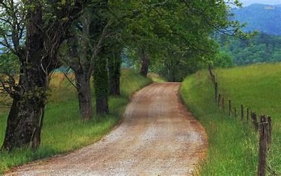 Country Road Wallpapers Desktop Wallpapersafari