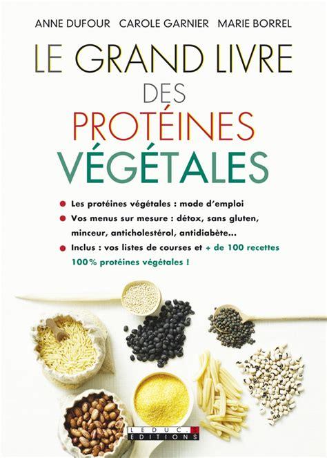 top 20 des aliments riches en protéines végétales exit la