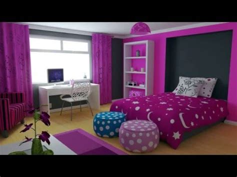 Bedroom Decorating Ideas Using Purple by Bedroom With Purple Decorating Ideas