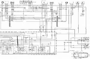 87 Porsche 928 S4 Fuel Pump Wiring Diagram