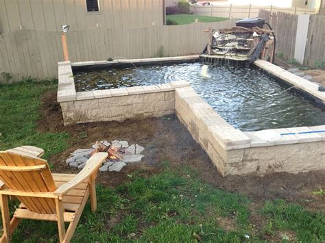 in ground pit ideas outdoor in ground fire pit in your home in ground fire