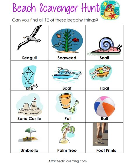 scavenger hunt for toddlers and preschoolers free 764 | d03e2869f35d0461f57ab63bc546189c