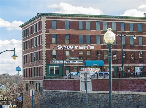 Rochester-based Company Buys J.e. Sawyer; Local Company