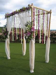Outdoor, Wedding, Decoration, Ideas