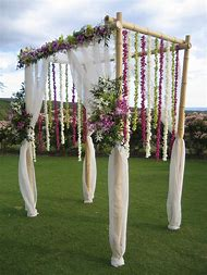 Best outdoor wedding arch ideas and images on bing find what you outdoor wedding arch decoration ideas junglespirit Images