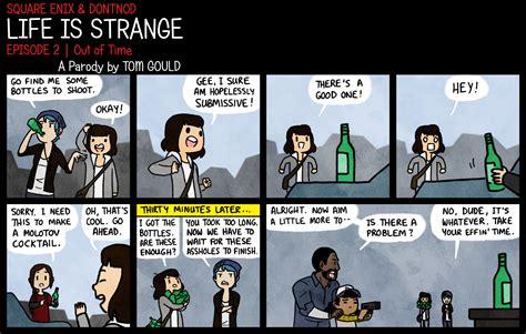 Life Is Strange Memes - life is strange telltale community