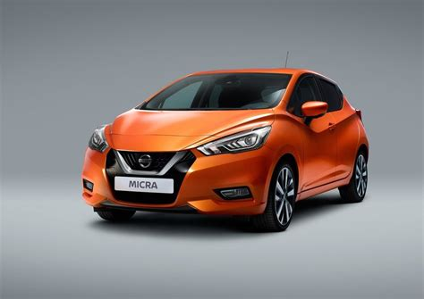 New Nissan Micra 2017 India Launch Date, Price