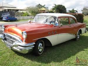 1955 Buick 2 Door Special In Childers, Qld