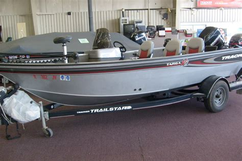 Bass Tracker Boats For Sale In Sc by 2004 Tracker Boats Targa 17 Sc For Sale In Lynwood Il