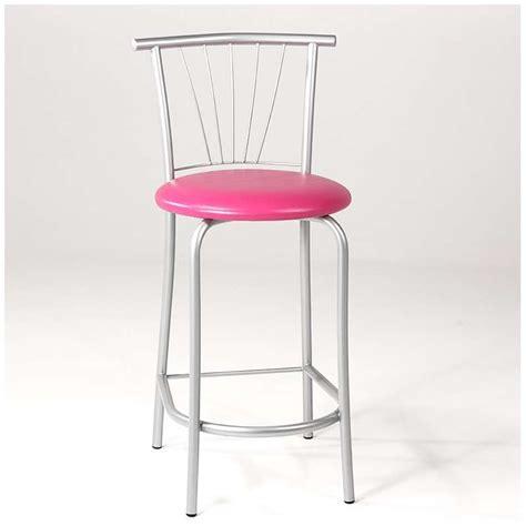 tabouret de cuisine 4 pieds tabouret snack rosita 4 pieds tables chaises et tabourets