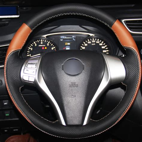 black and orange steering wheel cover popular orange steering wheel cover buy cheap orange