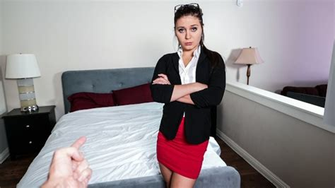 Pg 6 Hot Realtor Porn For Free Property Agent Porn