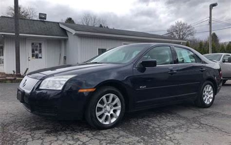 manual cars for sale 2008 mercury milan engine control used 2008 mercury milan for sale carsforsale com 174