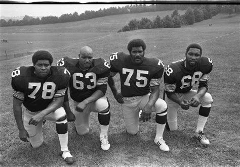 the steel curtain 1976 sports list of the day