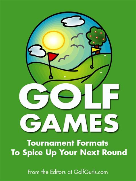 Are You Looking For Some Fun Tournament Formats For Your