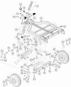 Sc64 Sc64 Revo 4 Wheel Replacement Parts