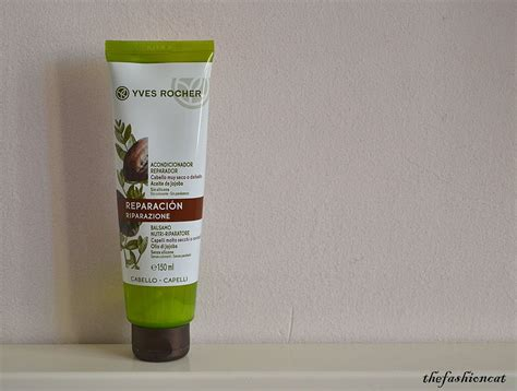si鑒e social yves rocher yves rocher balsamo nutri riparatore the fashion cat