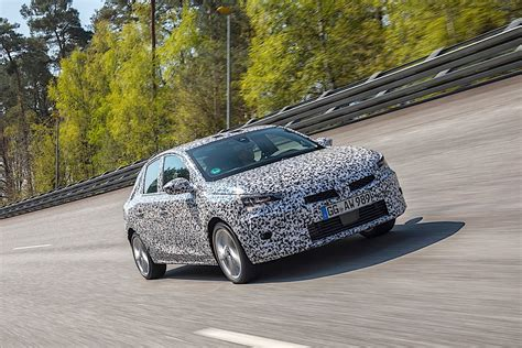 Future Opel Corsa 2020 by 2020 Opel Corsa Launch Approaches Official Pics
