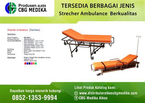 produsen tempat tidur pasiendistributoralkescbgmedika