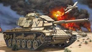 1920x1080 M60 A1, Usa-1960 G, Main Battle Tank Wallpapers ...
