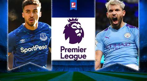 VER PARTIDO Everton vs Manchester City EN VIVO ESPN 2 ...
