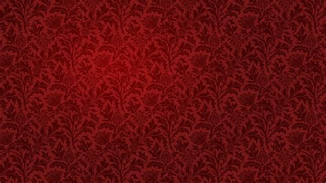 Tapete Rot Muster by 15 Floral Wallpapers Floral Patterns Freecreatives