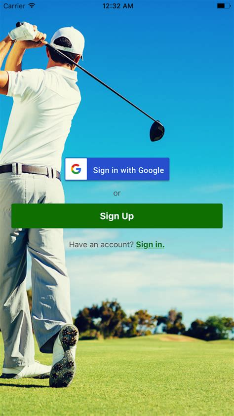 Golf Swing Analysis by Swingbot Golf Swing Analysis Android Apps On Play