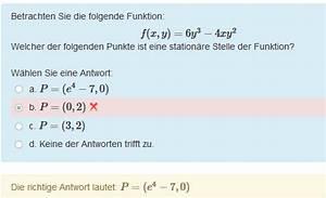 0 Stellen Berechnen : f x y 6y 3 4xy 2 station re stellen berechnen mathelounge ~ Themetempest.com Abrechnung
