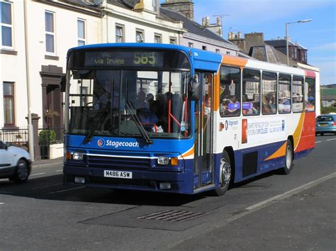 stagecoach blames weak economic conditions  slowdown