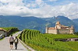 A perfect weekend in Vaud - Decanter