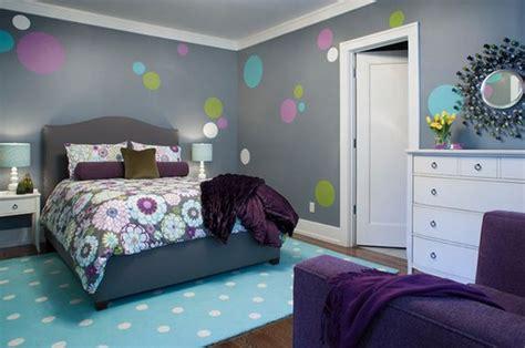 10 Gorgeous Teen Girls' Bedroom Design Ideas