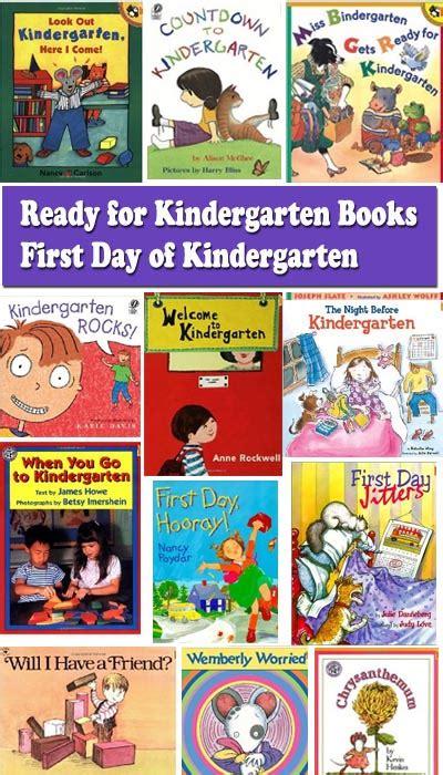 book list for preschoolers day of kindergarten book list kidssoup 580