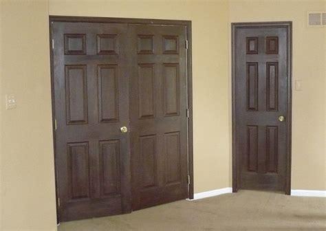 pretty how to paint closet doors on bi fold closet door