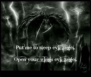 20 best images ... Angel And Evil Quotes