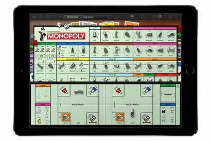Monopoly Board Korg Poly App Joke Imono